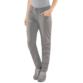 Bergans W's Utne Pants Graphite/Solid Grey